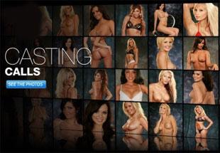 Playboy Casting Calls
