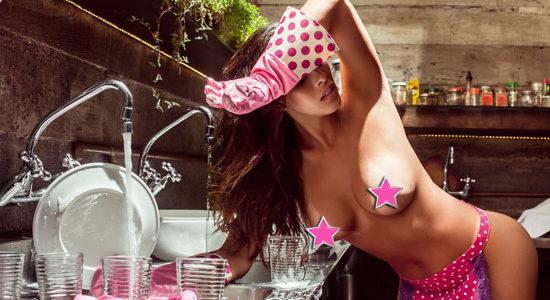 Playboy Playmate Nuelle Alves