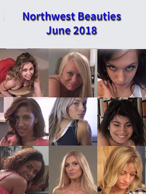 Northwest Beauties June 2018 Updates