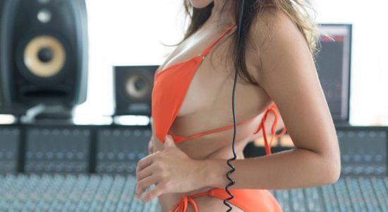 Playboy Air Hostess