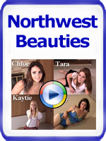 Northwest Beauties