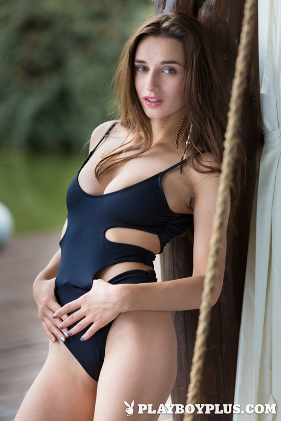 Gloria Sol looking sexy