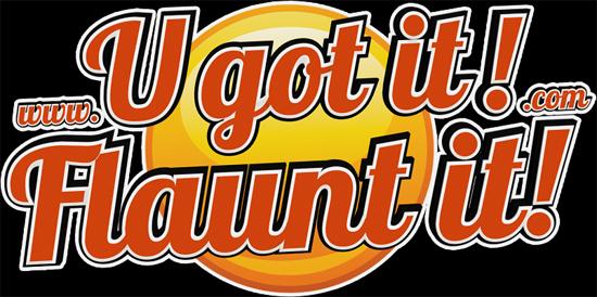 Official UGotItFlauntIt Website