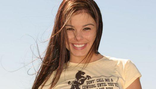 Kari Sweets smiling