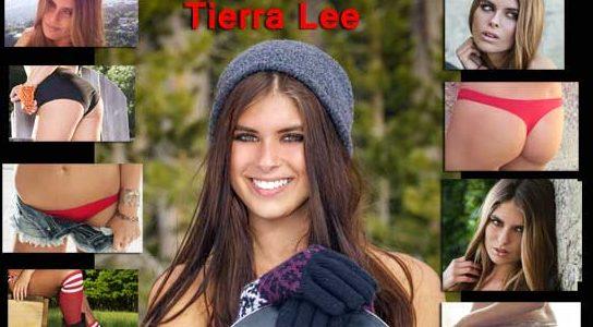 Tierra Lee - Playboy